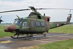L'Armée de l'Air de Slovanian Photos stock