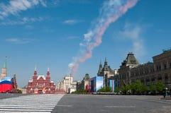 L'Armée de l'Air russe 6 Sukhoi Su 25 Photos stock