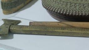 L'arma antica micidiale archivi video