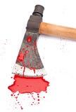 L'arma di omicidio Fotografie Stock