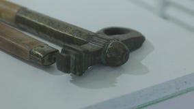 L'arma micidiale antica video d archivio