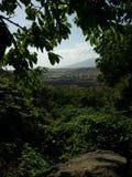 L'Armenia Lusakert, Nurnus, Kotayk Fotografia Stock