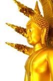 Statue de Bouddha Photos stock