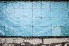L'arte dei aquares Fotografia Stock Libera da Diritti
