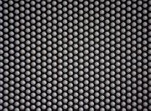 L'arte di Pin pinscreen il contorno Fotografia Stock
