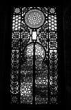 L'arte islamica Fotografia Stock Libera da Diritti
