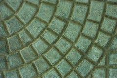 L'arte sul pavimento Immagini Stock Libere da Diritti