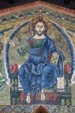 L'ascensione di Cristo il salvatore immagini stock