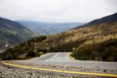L'asfalto Fotografia Stock Libera da Diritti
