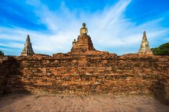 L'Asia, Ayuthaya, provincia di Ayuthaya, Sukhothai, Tailandia fotografia stock