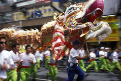 L'ASIA CINA HONG KONG Fotografie Stock
