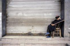 L'ASIA CINA SHENZEN Immagini Stock Libere da Diritti