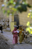 L'ASIA INDIA RAGIASTAN Fotografia Stock Libera da Diritti