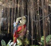 L'ASIA TAILANDIA BANGKOK Fotografie Stock Libere da Diritti