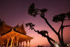 L'ASIA TAILANDIA BANGKOK Fotografie Stock