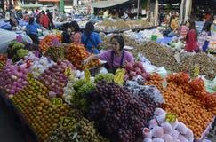 L'ASIA TAILANDIA ISAN AMNAT CHAROEN Fotografia Stock Libera da Diritti