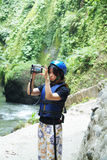l'asie Photo libre de droits