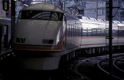 L'ASIE JAPON TOKYO Image stock