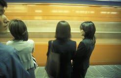 L'ASIE JAPON TOKYO Photographie stock