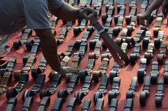 L'ASIE THAÏLANDE BANGKOK Photo libre de droits