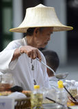 L'ASIE THAÏLANDE BANGKOK Images libres de droits