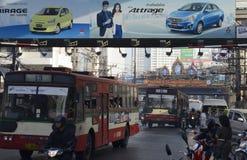 L'ASIE THAÏLANDE BANGKOK Photos stock