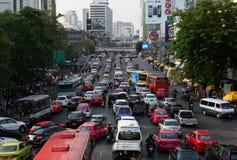 L'ASIE THAÏLANDE BANGKOK Photographie stock libre de droits