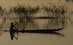 L'ASIE THAÏLANDE ISAN AMNAT CHAROEN Photo libre de droits
