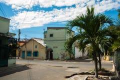 l'asie vietnam Rue dans la ville Photo libre de droits