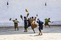 L'aspect des danseurs photographie stock libre de droits