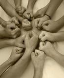 L'association collectif  Photo libre de droits