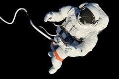 L'astronauta Immagini Stock