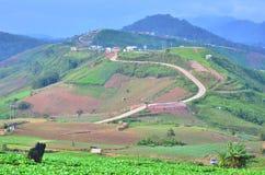 L'atmosphère Phu Quoc Photographie stock libre de droits