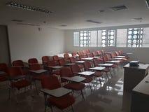 L'aula vuota Immagine Stock Libera da Diritti