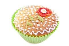 läcker muffin Royaltyfri Fotografi