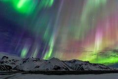 l'aurore Images libres de droits