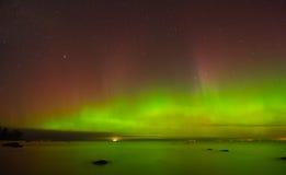 l'aurore Image libre de droits