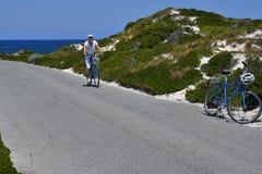 L'Australia, isola di Rottnest Fotografia Stock Libera da Diritti