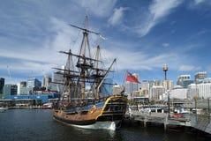 L'Australia, NSW, Sydney Immagine Stock Libera da Diritti