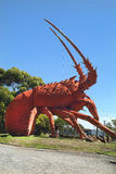 L'Australia, SA, Se di Kingston fotografie stock libere da diritti