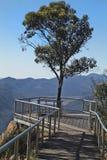 L'Australia, VIC, Grampians Nationalpark Fotografia Stock