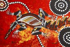 l'Australie illustration stock