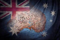 l'australie Photo libre de droits