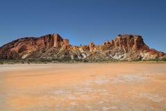 l'Australie, territoire du nord Photos stock