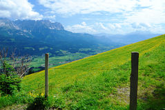 L'Austria Immagine Stock Libera da Diritti