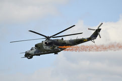 L'Austria, Airpower11 Immagini Stock