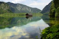 L'Austria, Almtal Fotografia Stock