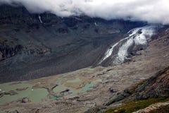 L'Austria - alpi Fotografia Stock
