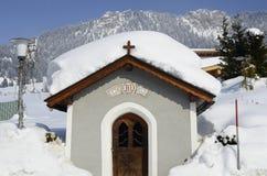 L'Austria, Tirolo immagini stock