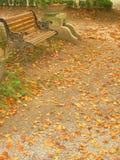 L'automne en Italie, l'Ombrie images stock